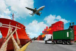 JPSM Freight Forwarding