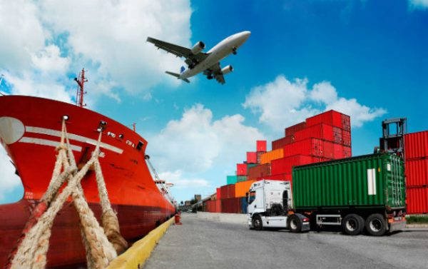 JPSM Freight Forwarding
