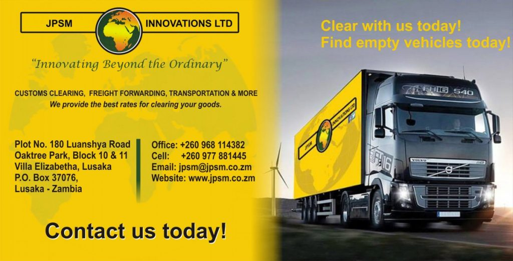 JPSM Innovations Ltd Banner